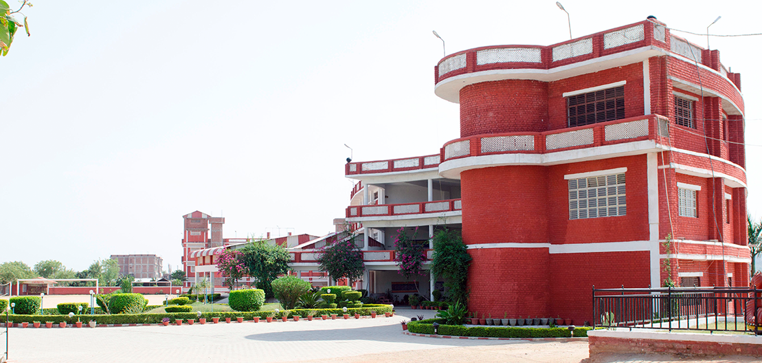 Polytechnic College In Jhansi